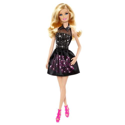 【芭比娃娃系列】芭比时尚服装设计师