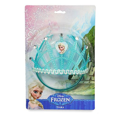 【Disney 品牌授權系列】冰雪奇緣皇冠組 BL82542