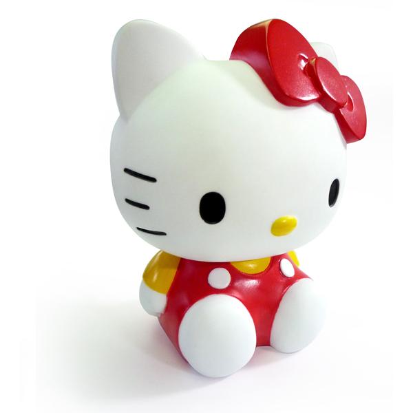【Hello Kitty 系列】KT造型存錢筒 M34808