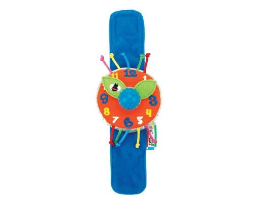 【 香港 K's Kids 】寶寶的第一支手錶
