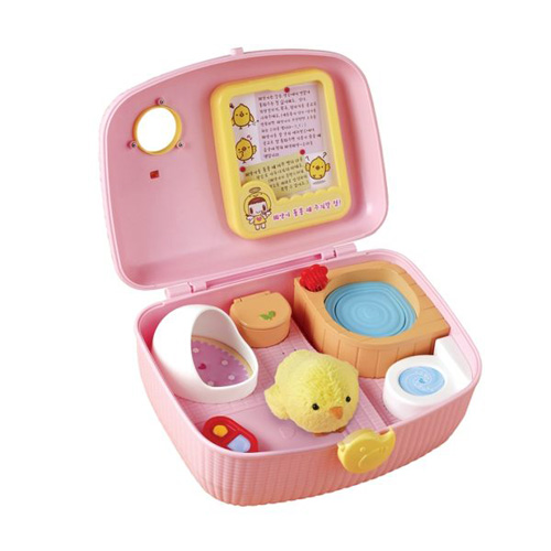【MIMI WORLD 】可愛小雞養成屋