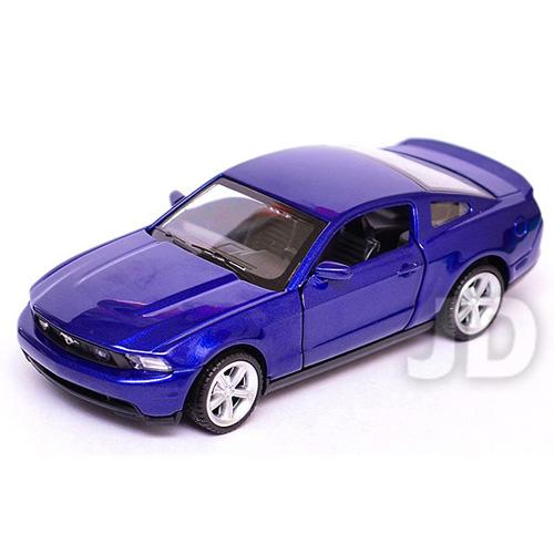 【MSZ 迴力合金車】1:43 FORD MUSTANG GT (69466-GT)