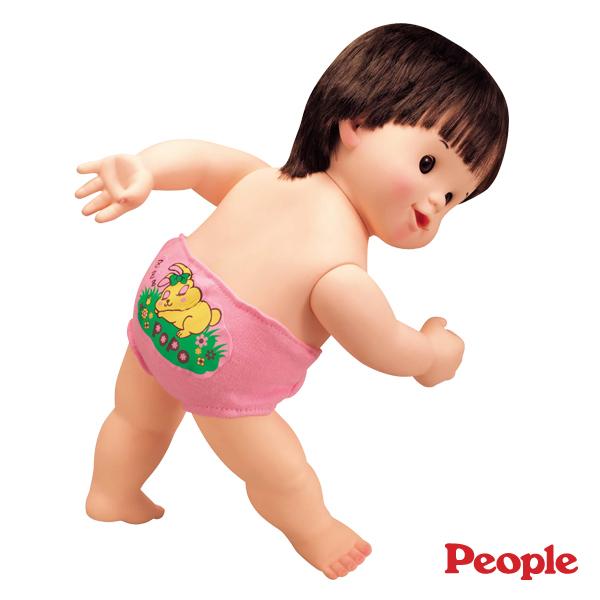 【日本知育洋娃娃】小姊姊粉紅內衣組合 (AI-186)