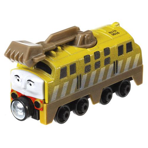 【湯瑪士小火車】合金系列 迪索10 Diesel 10 CBL87
