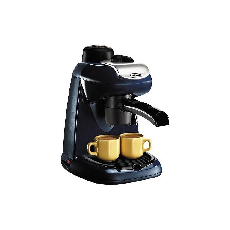 迪朗奇 Delonghi 義式濃縮半自動咖啡機 EC7