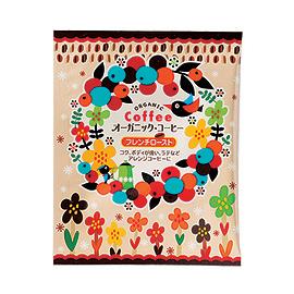 陶和紅茶 Towa「純粹有機咖啡」 Franch Roast(橘色包裝)「新品」