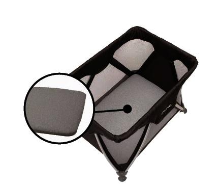NUNA - Sena 遊戲床 防潑水床罩 (床墊套)