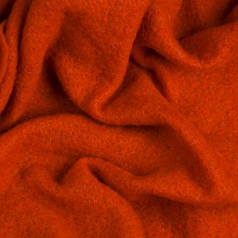 托斯卡尼-羊毛片DP507銹紅色