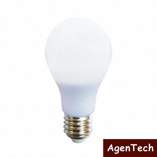 AgenTech LED全周光燈泡10W(4入)