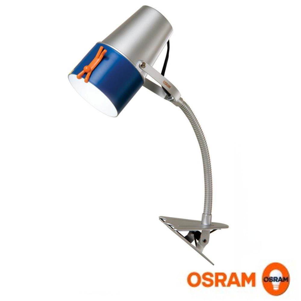 【OSRAM】創意筒夾燈 - Busky