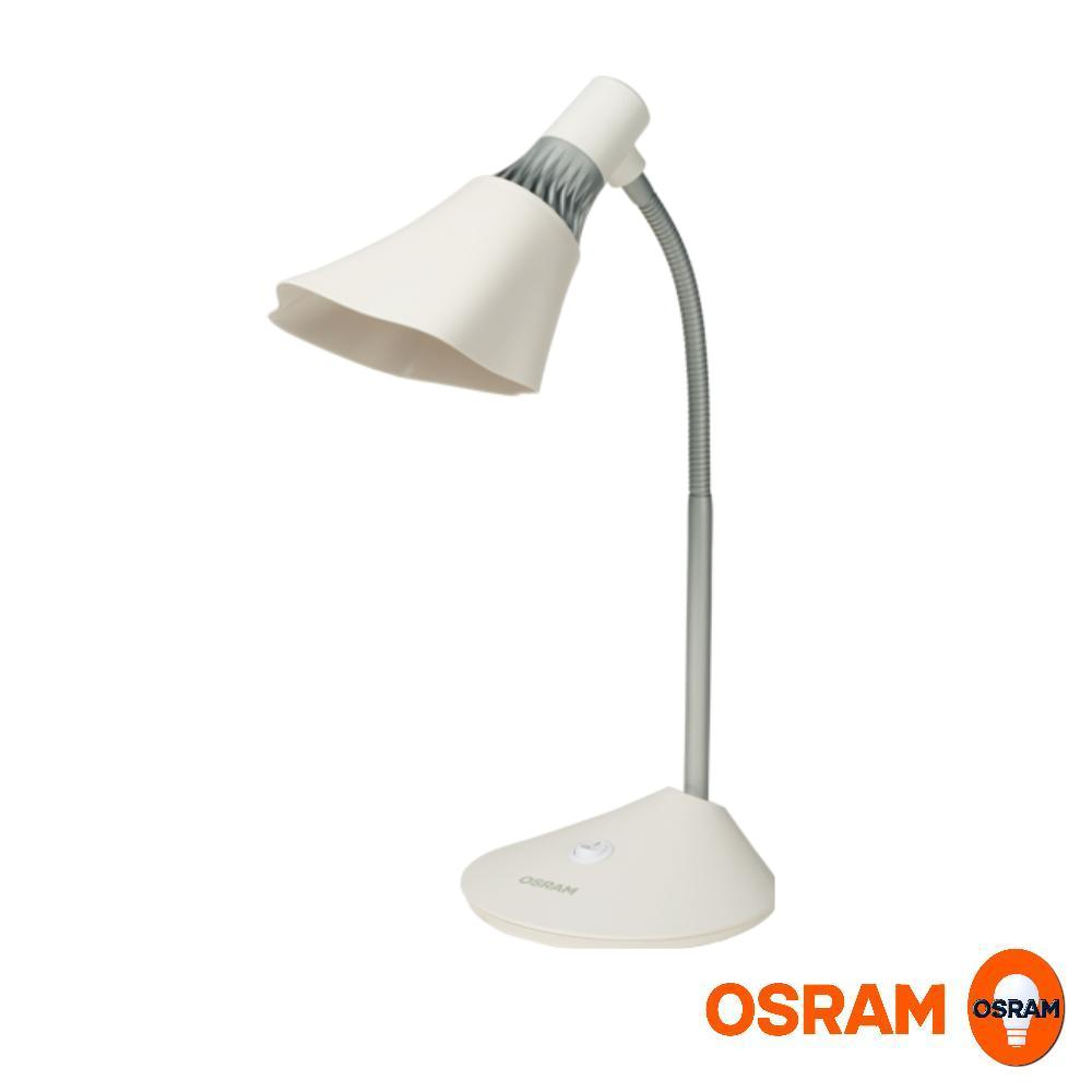 【OSRAM】LED 晶鑽檯燈 - 白色