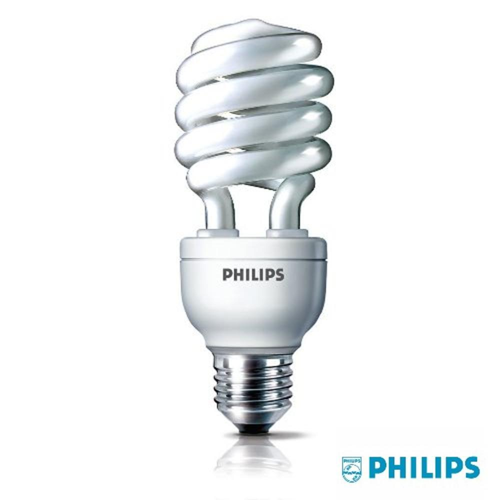 PHILIPS T3螺旋燈 23W(12入)