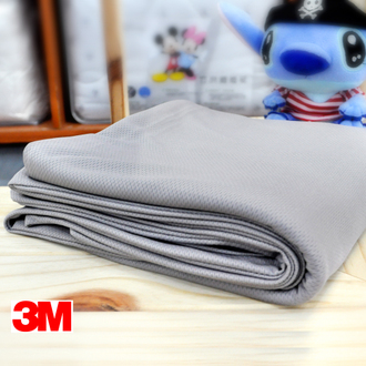 【名流寢飾家居館】3M吸濕排汗透氣網眼布套.乳膠/記憶/杜邦床墊專用.標準單人.全程臺灣製造