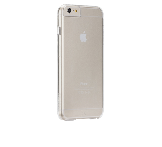 ☆EXPC☆ 正原廠公司貨 iPhone6 CASE MATE BARELY THERE 透明殼 保護殼 保護套 手機殼
