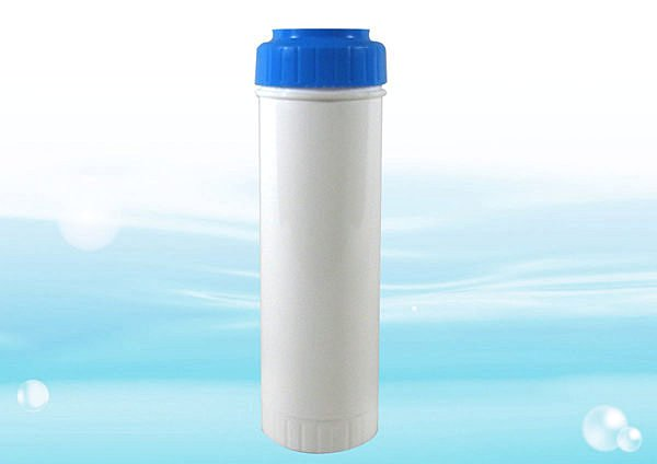 環保式更換式濾心10英吋UDF型 空瓶/填充罐