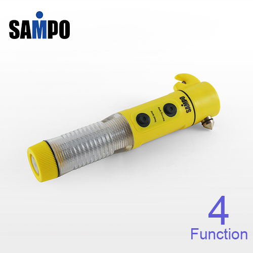 【SAMPO】聲寶磁鐵式多用途磁鐵工具燈