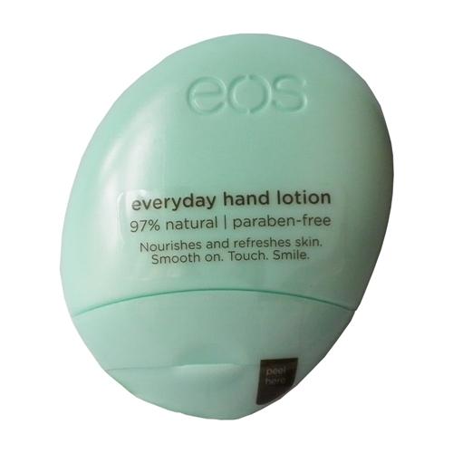 美國EOS 天然護手乳-原味(44ml)