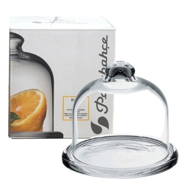 土耳其Pasabahce玻璃檸檬盅P98397