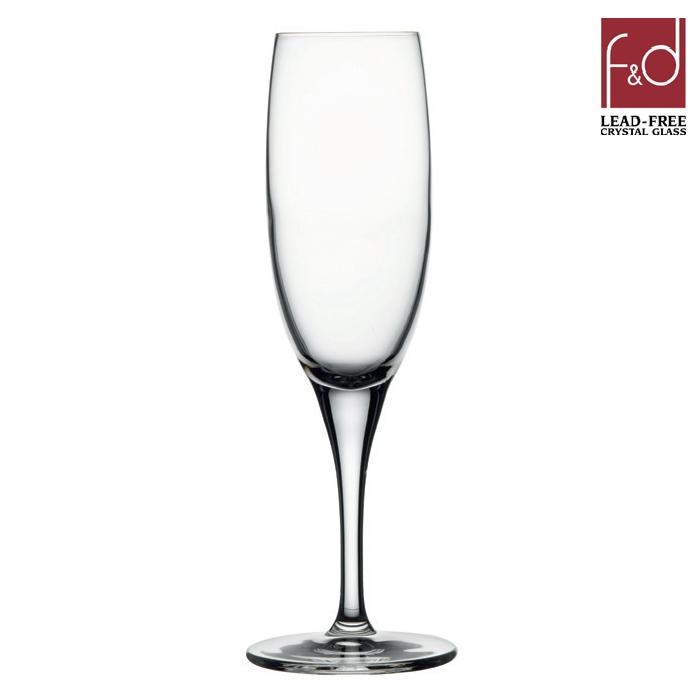土耳其Pasabahce無鉛水晶波爾多笛型香檳杯200cc