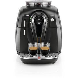 Philips飛利浦Saeco Xsmall 飛利浦 全自動 義式 咖啡機HD8743 (到府安裝)
