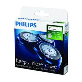 PHILIPS 飛利浦電鬍刀頭刀網組 HQ5 / HQ-5 (1盒3入)