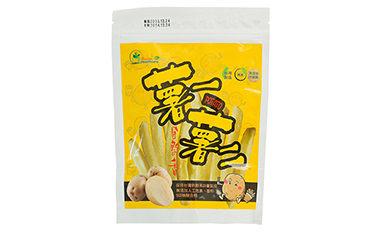 易申 薯一薯二 馬鈴薯脆薯條 50g 特價69 新鮮馬鈴薯的原味 無添加防腐劑 純素 SGS檢驗合格