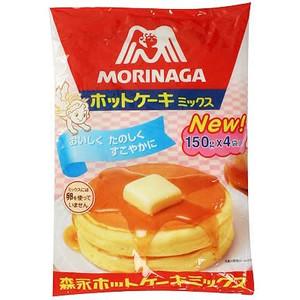 森永鬆餅粉 150g