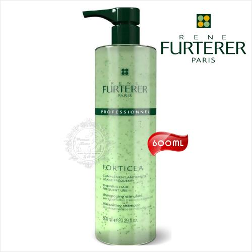 ◇ReneFurterer◇複方精油養護髮浴600l◇修護落髮與定期固髮養護[51250]