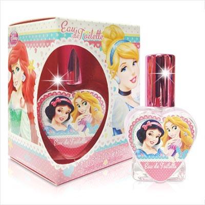 【送禮自用】Disney迪士尼 Princess童話公主嘉年華淡香水-15ml [47768]★甜美花果香調★