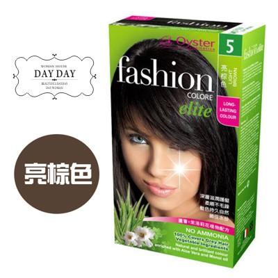 [植物護髮染]歐絲特植物護髮染髮劑-5號亮棕色 [73181]◇美容美髮美甲新秘專業材料◇