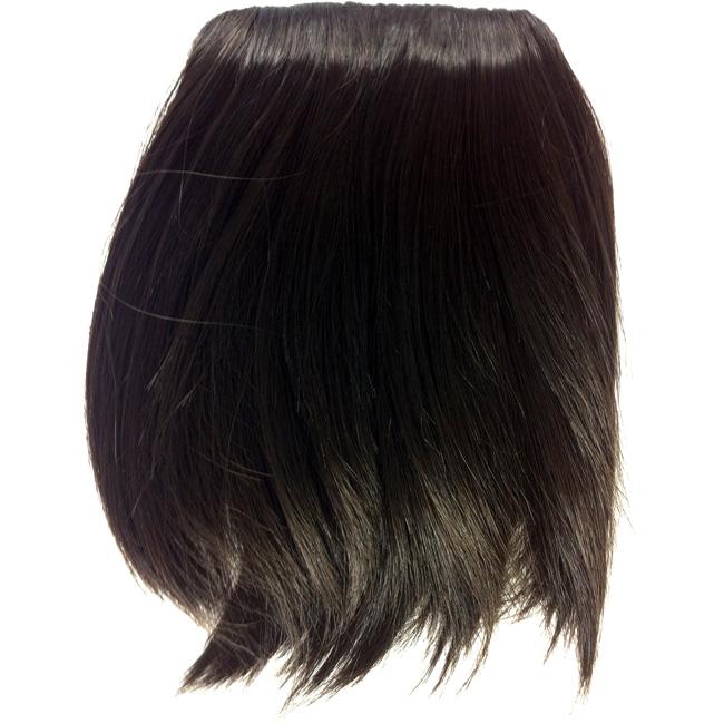 順達 瀏海髮片 平邊平髮 A92B [18489] *新娘秘書/造型假髮* ::WOMAN HOUSE::