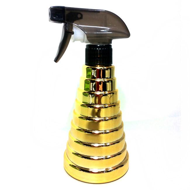 派迪佳 塔型水槍 電鍍金色 [25399] ::WOMAN HOUSE::