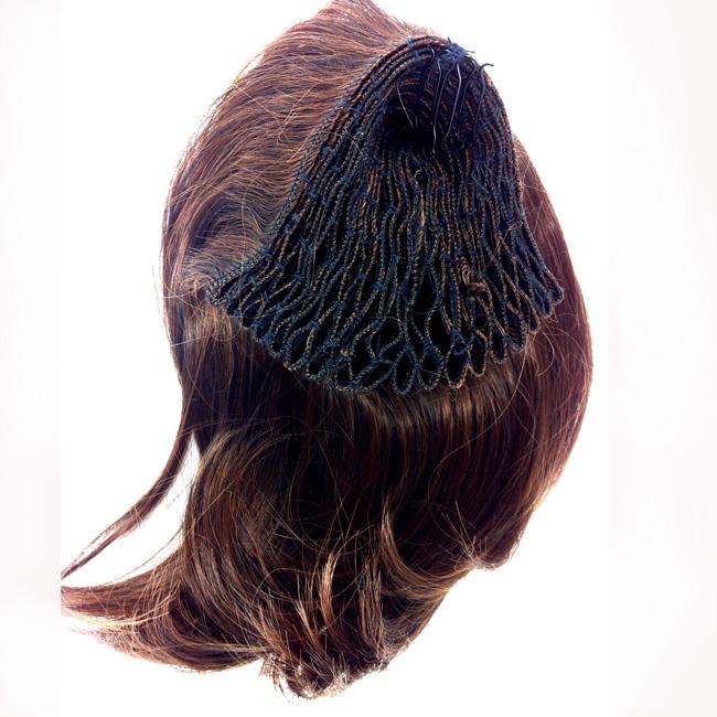 順達 赫本頭-短 4號自然黑色 040 [25585] *新娘秘書/造型假髮* ::WOMAN HOUSE::