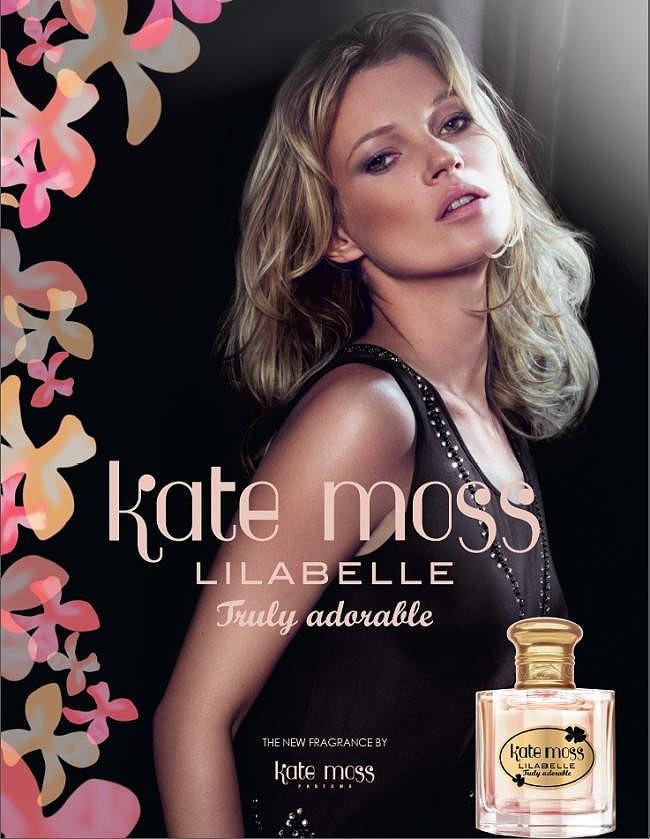 【送禮自用】Kate Moss凱特摩絲 花雨女性淡香精 30ml [26009] ::WOMAN HOUSE::