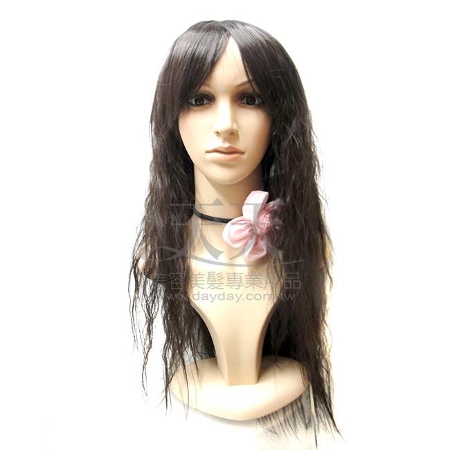 雅雅 全頂纖維假髮 K26 #4 [27735] *新娘秘書/造型假髮* ::WOMAN HOUSE::
