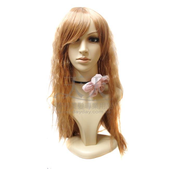 雅雅 全頂纖維假髮 K26 #30 [27748] *新娘秘書/造型假髮* ::WOMAN HOUSE::
