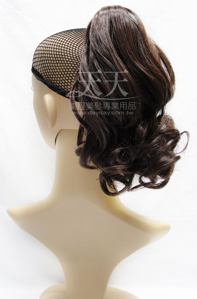 順達 W16 造型假髮 (沙夾) 短髮 2/33號  [28565] *新娘秘書/造型假髮* ::WOMAN HOUSE::
