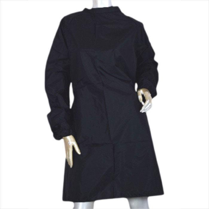 WP603美髮考試工作服-黑染衣 [44307] ::WOMAN HOUSE::