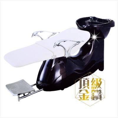 凱凱GK-71005電動升降躺式洗髮椅 [45351] ◇美容美髮美甲新秘專業材料◇