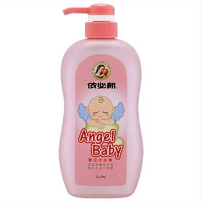 依必朗Angel Baby嬰兒沐浴精 600ml [46703]◇美容美髮美甲新秘專業材料◇