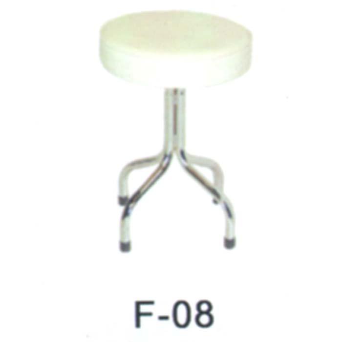Camry F-08沙龍美容師小椅 [47435]◇美容美髮美甲新秘專業材料◇