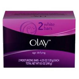 歐蕾OLAY 潤膚香皂120g*2入裝 -79010 [63770] ::WOMAN HOUSE::