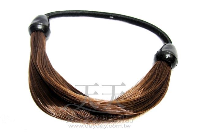 完美 馬尾巴造型髮束 (夕陽紅) [64038] *新娘秘書/造型假髮* ::WOMAN HOUSE::