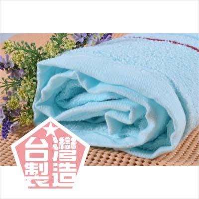 【台灣製造】8兩LV緞織素色浴巾 [64284] ◇美容美髮美甲新秘專業材料◇