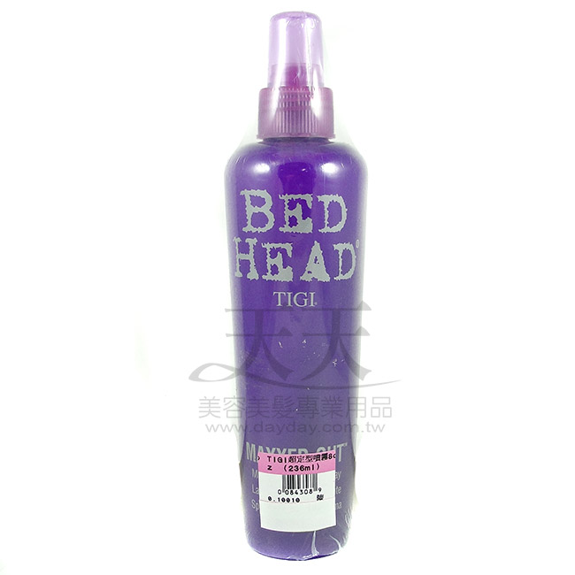 TIGI 超定型噴霧 8oz  (236ml) [84308] ::WOMAN HOUSE::