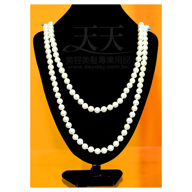 若嫻 新娘珍珠系列飾品 H021長項鍊 [85441] ::WOMAN HOUSE:: 新秘/整體造型/妝髮