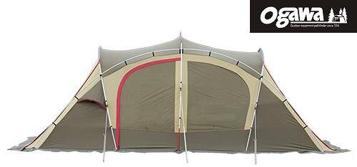 Schnabel5 許納貝爾 Ogawa帳篷 小川帳篷 一房一廳帳