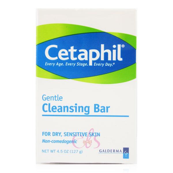 Cetaphil舒特膚 溫和潔膚凝脂 129g ☆艾莉莎☆