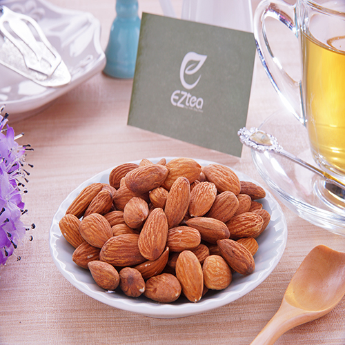 低溫烘焙堅果、果乾系列 -- 杏仁果 (外出旅行包) ~ 下午茶、點心首選