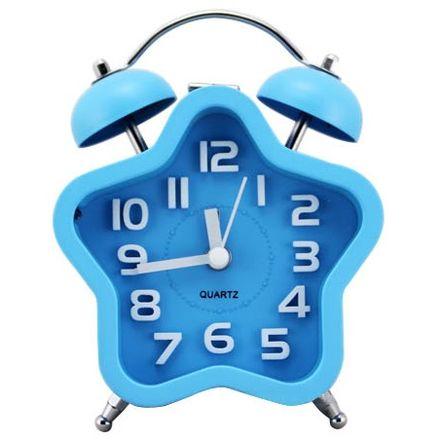 小玩子 無敵王 立體數字鬧鐘 小夜燈 時鐘 遲到 SV-1309